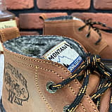 Зимние ботинки (на меху) мужские Montana 13027 ⏩ [ 43 последний размер], фото 2