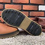 Зимние ботинки (на меху) мужские Montana 13027 ⏩ [ 43 последний размер], фото 3