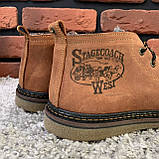 Зимние ботинки (на меху) мужские Montana 13027 ⏩ [ 43 последний размер], фото 4