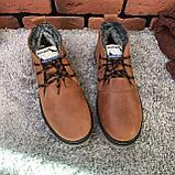 Зимние ботинки (на меху) мужские Montana 13027 ⏩ [ 43 последний размер], фото 6