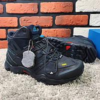 Зимние ботинки (на меху) мужские Adidas  TERREX 3-121 ⏩ [44 ], фото 1