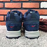 Зимние кроссовки (на меху) мужские Nike Zoom 1-026 (реплика) ⏩ [ТОЛЬКО 41, 43 РАЗМЕР], фото 3