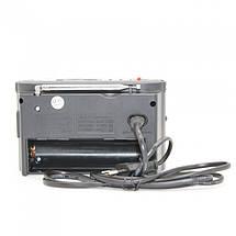 Радиоприёмник радио GOLON RX-F12UR, фото 3