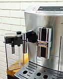 Кофемашина DeLonghi PrimaDonna S De Luxe ECAM 26.455.M (Б/У), фото 6