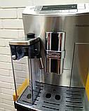 Кофемашина DeLonghi PrimaDonna S De Luxe ECAM 26.455.M (Б/У), фото 3
