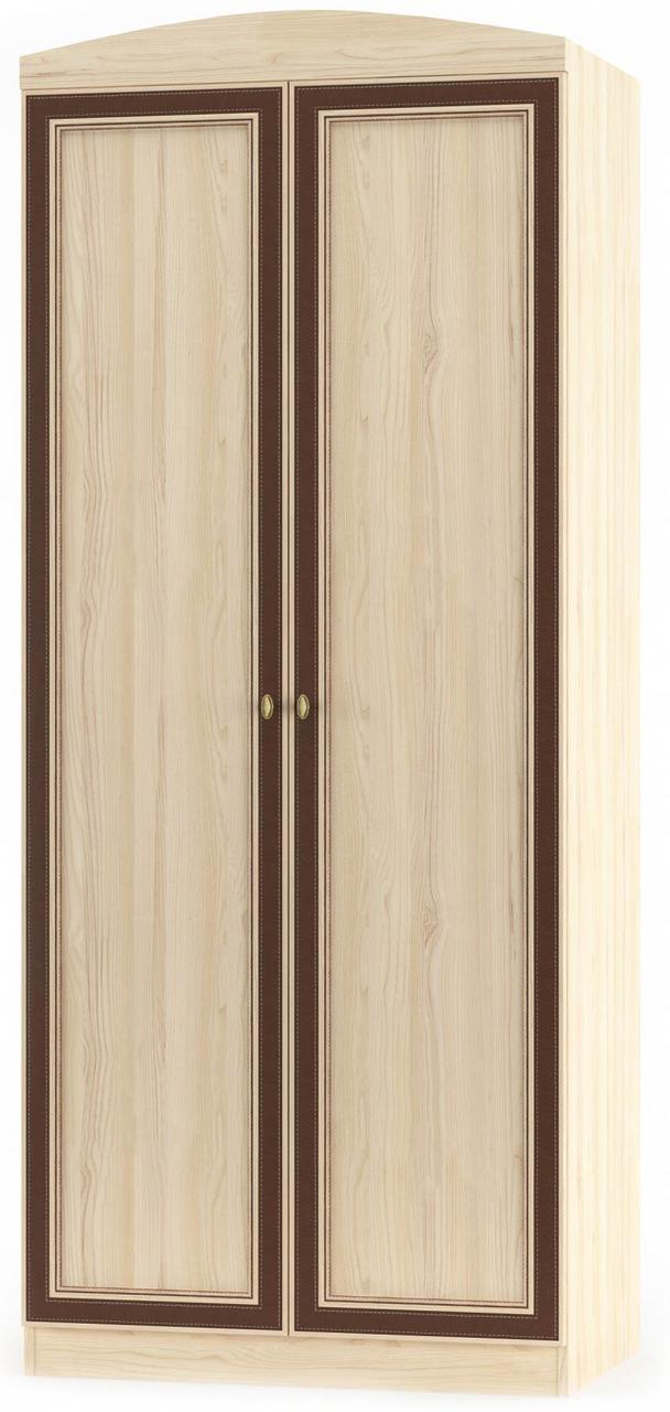 Дисней Шкаф 2Д МЕБЕЛЬ СЕРВИС (90х56.5х218 см)