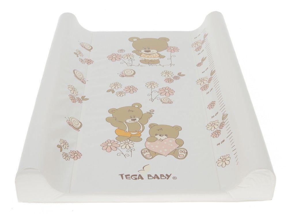 Пеленатор на кроватку Т-70 малый  Сeba Baby ,Tega Baby  70*50