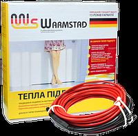 Нагревательный кабель WARMSTAD WSS-110 двужильный