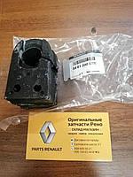 Втулка стабилизатора переднего (22 мм) Renault Scenic 3 (Original 546120007R)
