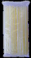 Термоклей. Стержні клейові 11*270 мм (1 кг) прозорі, фото 1