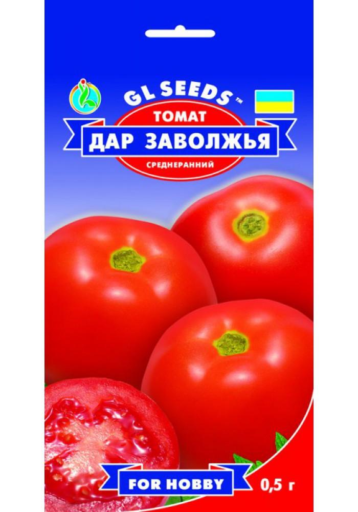 Семена Томат Дар Заволжья