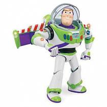 Говорящий Светик Базз Лайтер - Toy Story. Buzz Lightyear Disney (30 см) Англ. язык. Оригинал!