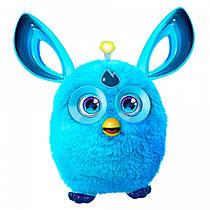 Furby Connect - Ферби Коннект Голубой (английский язык). Оригинал!