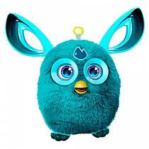 Furby Connect - Ферби Коннект русифицированный бирюзовый. Оригинал!
