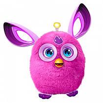 Furby Connect - Ферби Коннект фиолетовый русифицированный. Оригинал!