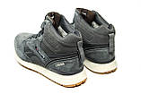 Зимние ботинки (НА МЕХУ) мужские Reebok Classic  [ТОЛЬКО 42РАЗМЕР]  2-155, фото 2