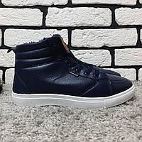 Зимние ботинки (на меху) мужские Vintage 18-036 ⏩ [ 45> ], фото 1