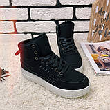 Зимові черевики (на хутрі) жіночі Vintage 18-150 ⏩ [ 37 останній розмір ], фото 4