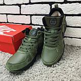 Зимние ботинки (на меху) мужские Nike Air Max 1-020 ⏩ [ ТОЛЬКО 45 РАЗМЕР, ], фото 4
