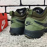 Зимние ботинки (на меху) мужские Nike Air Max 1-020 ⏩ [ ТОЛЬКО 45 РАЗМЕР, ], фото 6