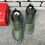 Зимние ботинки (на меху) мужские Nike Air Max 1-020 ⏩ [ ТОЛЬКО 45 РАЗМЕР, ], фото 7