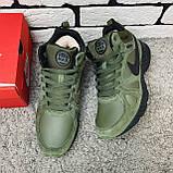 Зимние ботинки (на меху) мужские Nike Air Max 1-020 ⏩ [ ТОЛЬКО 45 РАЗМЕР, ], фото 8