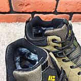 Зимние ботинки (на меху) мужские Columbia 12-136 ⏩ [ 41], фото 2