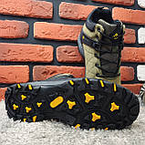 Зимние ботинки (на меху) мужские Columbia 12-136 ⏩ [ 41], фото 4