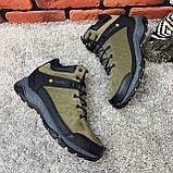 Зимние ботинки (на меху) мужские Columbia 12-136 ⏩ [ 41], фото 6