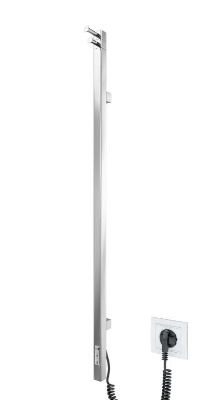 Полотенцесушитель электрический Mario Рэй Кубо - I 1100x30