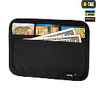 M-Tac вставка модульна гаманець Black, фото 3