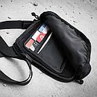 M-Tac вставка модульна гаманець Black, фото 7