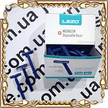 Станки для бритья LEZO MEDRAZOR 100 шт./уп.