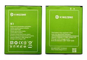Акумулятор KingZone K1 батарея 3200mAh 3.8 V (acf_00303)