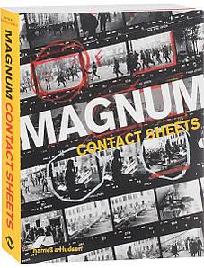 Magnum Contact Sheets. Kristen Lubben