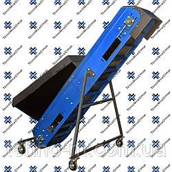 Транспортер-калибратор ТЛК-2