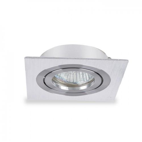 Встраиваемый светильник Feron DL6120 белый