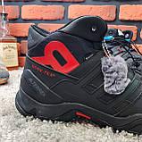 Зимові черевики (на хутрі) чоловічі Adidas Terrex 3-078⏩ [44,46 ], фото 3