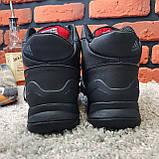 Зимові черевики (на хутрі) чоловічі Adidas Terrex 3-078⏩ [44,46 ], фото 4