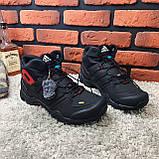 Зимові черевики (на хутрі) чоловічі Adidas Terrex 3-078⏩ [44,46 ], фото 6