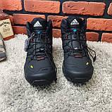 Зимові черевики (на хутрі) чоловічі Adidas Terrex 3-078⏩ [44,46 ], фото 7