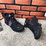 Зимові черевики (на хутрі) чоловічі Adidas Terrex 3-078⏩ [44,46 ], фото 8