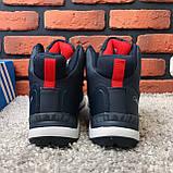 Зимние ботинки (на меху) мужские Adidas TERREX 3-082 ⏩ [ 44 последний размер ], фото 3