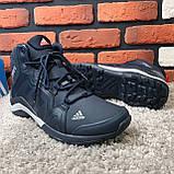 Зимові черевики (на хутрі) чоловічі Adidas TERREX 3-082 ⏩ [ 44 останній розмір ], фото 4