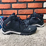 Зимові черевики (на хутрі) чоловічі Adidas TERREX 3-082 ⏩ [ 44 останній розмір ], фото 5