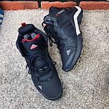 Зимние ботинки (на меху) мужские Adidas TERREX 3-082 ⏩ [ 44 последний размер ], фото 6