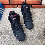 Зимові черевики (на хутрі) чоловічі Adidas TERREX 3-082 ⏩ [ 44 останній розмір ], фото 7