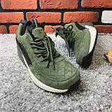Зимові кросівки (на хутрі) чоловічі Puma Trinomic 7-148 ⏩ [ 44,45,46 ], фото 3