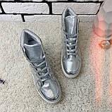 Демисезонные ботинки женские Lion 13-023 ⏩ [ 38.39.41 ], фото 3