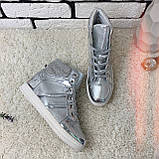 Демисезонные ботинки женские Lion 13-023 ⏩ [ 38.39.41 ], фото 4